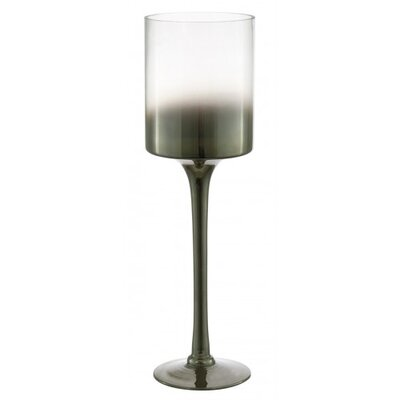 House Additions Goblet Glass Hurricane