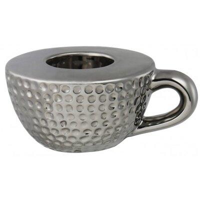 House Additions Metal Tea Light Holder