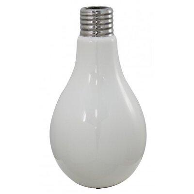 House Additions Light Bulb Sculpture