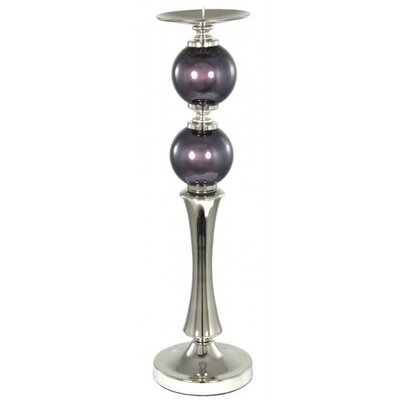House Additions Metal Candlestick