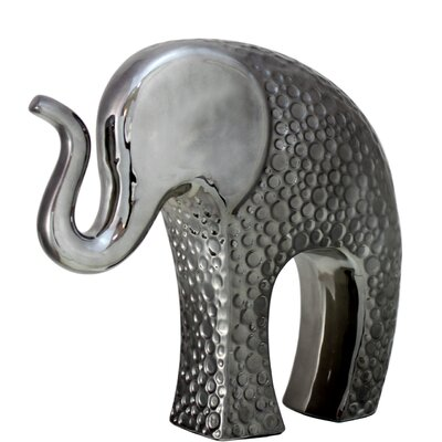 House Additions Elephant Figurine