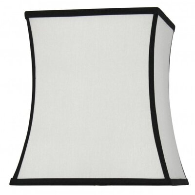 House Additions Square Lamp Shade