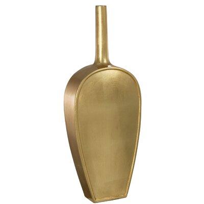 House Additions Fibreglass Stemmed Vase