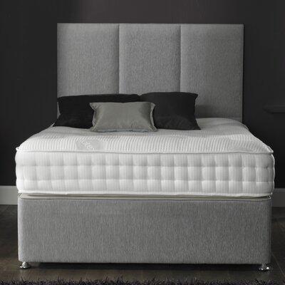 House Additions Verilla Latex Foam Divan Bed