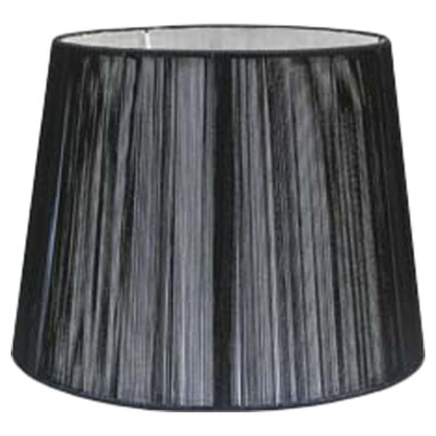 House Additions 39cm Faux Silk Empire Lamp Shade