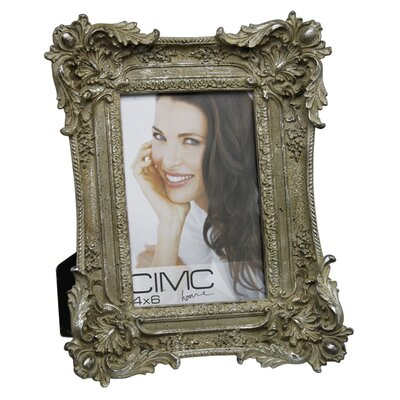 House Additions Baroque Photo Frame