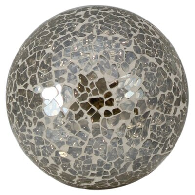 House Additions Mosaic Paper Weight