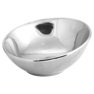 House Additions Isla Metal Bowl
