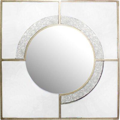 House Additions Twenties Wall Mirror