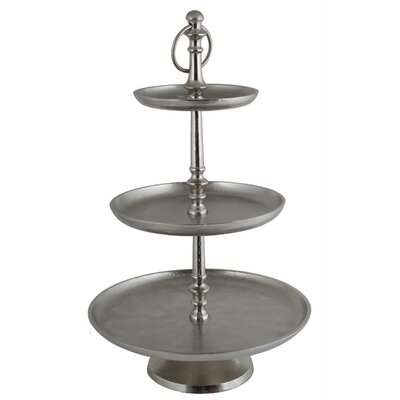 House Additions Cool 3 Tier Stand