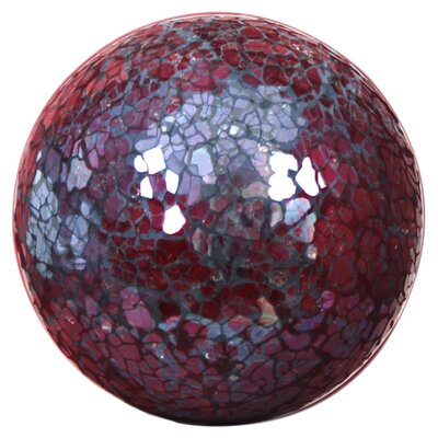 House Additions Decorative Elvira Ball