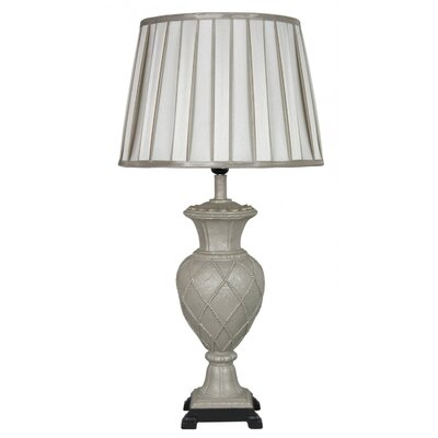 House Additions Delfa 83.5cm Table Lamp