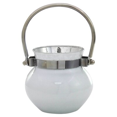House Additions Glass Tealight