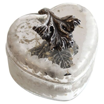 House Additions Heaven Trinket Box