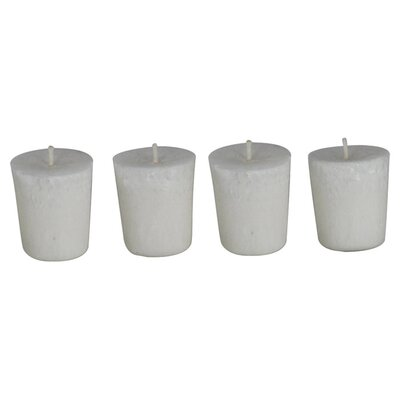 House Additions Fresh Cotton Tealights