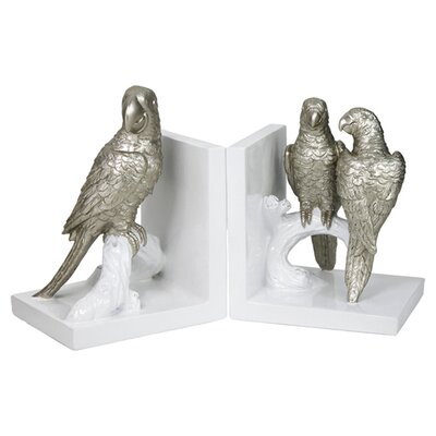 House Additions Loro Handmade Bookend