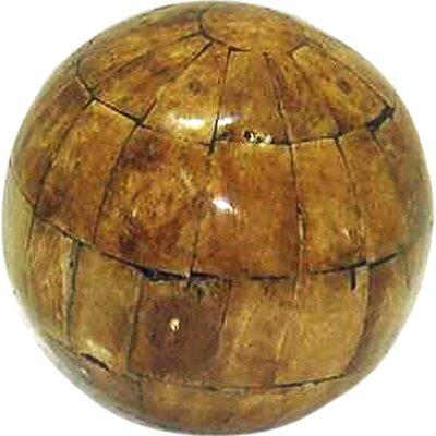 House Additions Decorative Tusk Ball