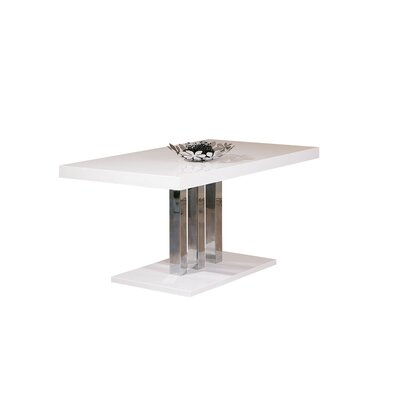 House Additions Venezia Dining Table