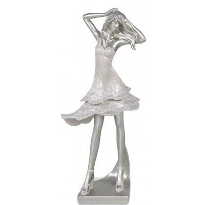 House Additions Beauty Figurine