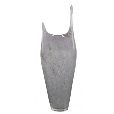 House Additions Decorative Glass Vase