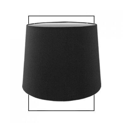 House Additions 45cm Premium Faux Silk Drum Lamp Shade