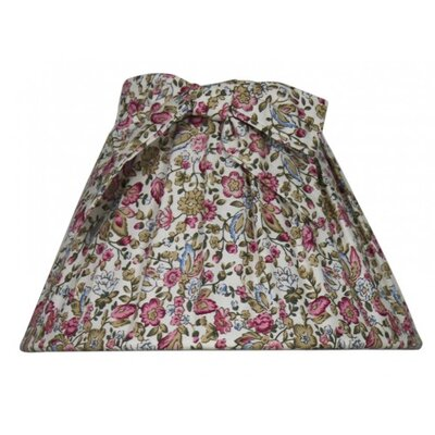House Additions 20cm Floral Empire Lamp Shade