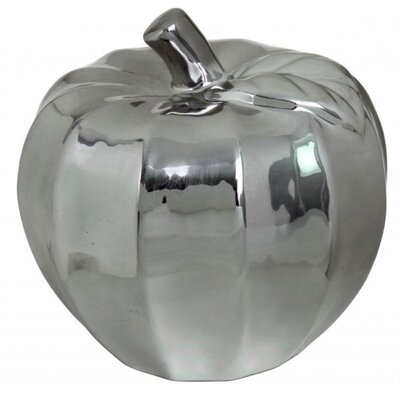 House Additions Apple Sculpture