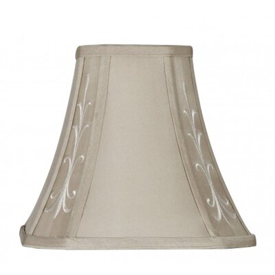 House Additions Bell Lamp Shade