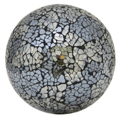 House Additions Decorative Mosaic Ball