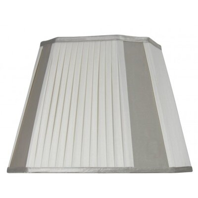 House Additions Rectangular Lamp Shade