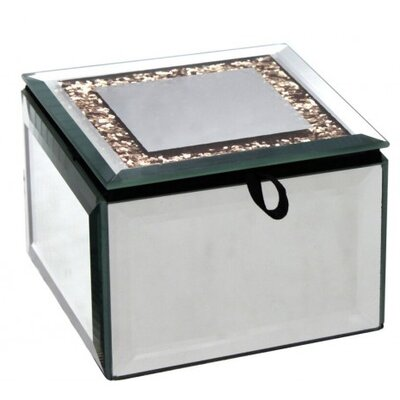 House Additions Moon Dust 9.5cm Jewelry Box