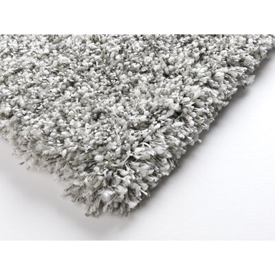 House Additions Silver Area Rug