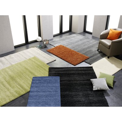 House Additions Pearl/Grey Area Rug