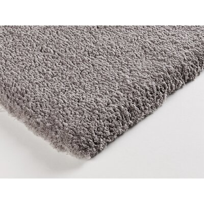 House Additions Hand-Tufted Grey Area Rug