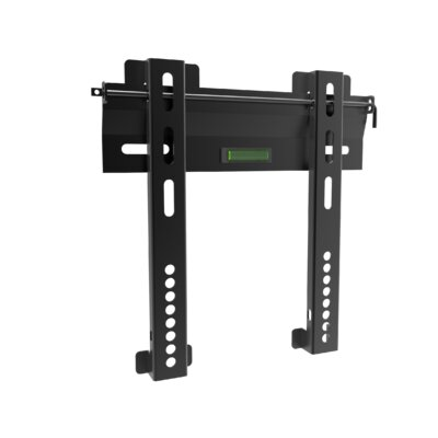 "House Additions Fixed Wall Mount for 40"" Flat Panel Screens"
