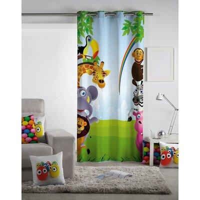 House Additions Digital Curtain