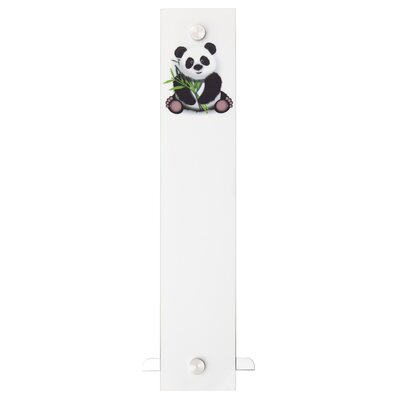 House Additions Towel Rack Sticker