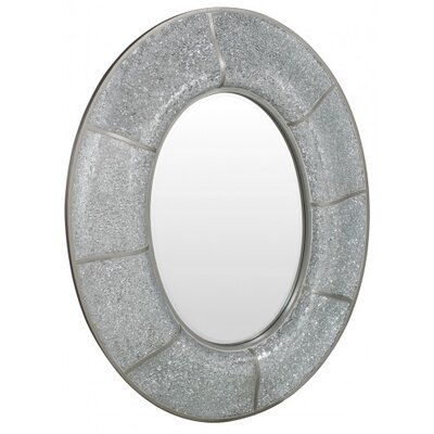 House Additions Mosaic Wall Mirror