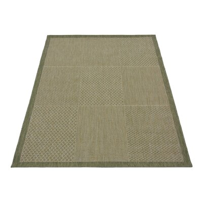 House Additions Plano Green Area Rug