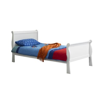 House Additions Troika Single Sleigh Bed