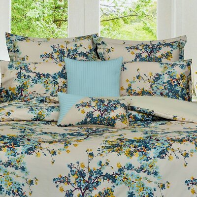 House Additions Egyptian Quality Cotton Duvet Set