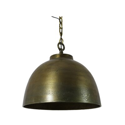 House Additions Casati 1 Light Bowl Pendant