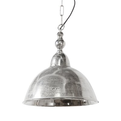 House Additions Tosna 1 Light Bowl Pendant