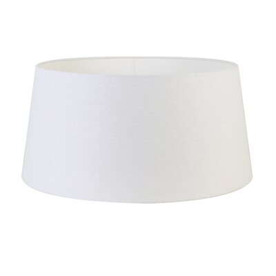 House Additions 70cm Neva Drum Lamp Shade