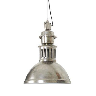 House Additions Inishfree 1 Light Bowl Pendant