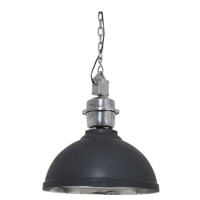 House Additions Instruch 1 Light Bowl Pendant