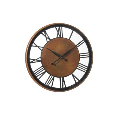 House Additions Oversized 64cm Weidenf Wall Clock
