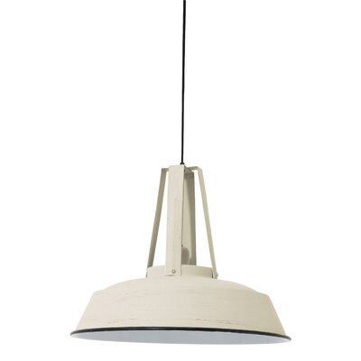 House Additions Msta 1 Light Bowl Pendant