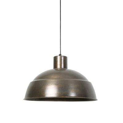House Additions Harry 1 Light Bowl Pendant