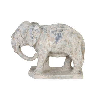 House Additions Lenovo Elephant Figurine